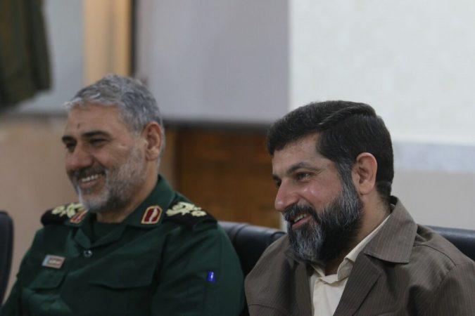 استاندار: تحریم فرمانده سپاه خوزستان نشاندهنده ضعف اطلاعاتی آمریکاییهاست