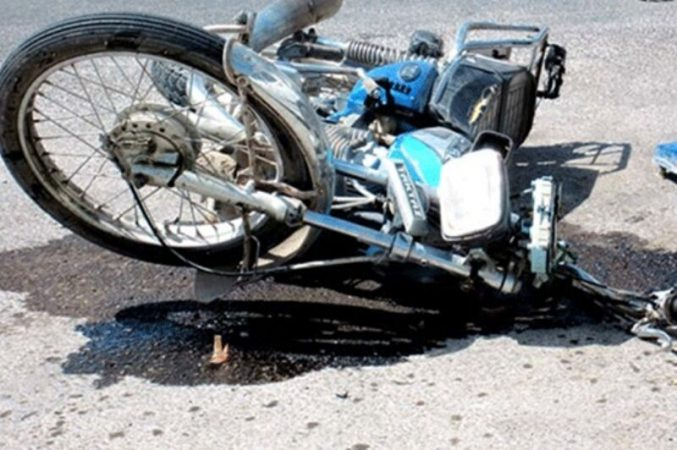 ۲۵ درصد کشته ها و مجروحان جاده ای کشور موتورسواران هستند