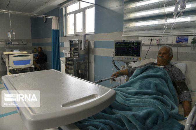 غرامت دستمزد ایام بیماری بیمهشدگان مبتلا به کرونا در خوزستان پرداخت میشود