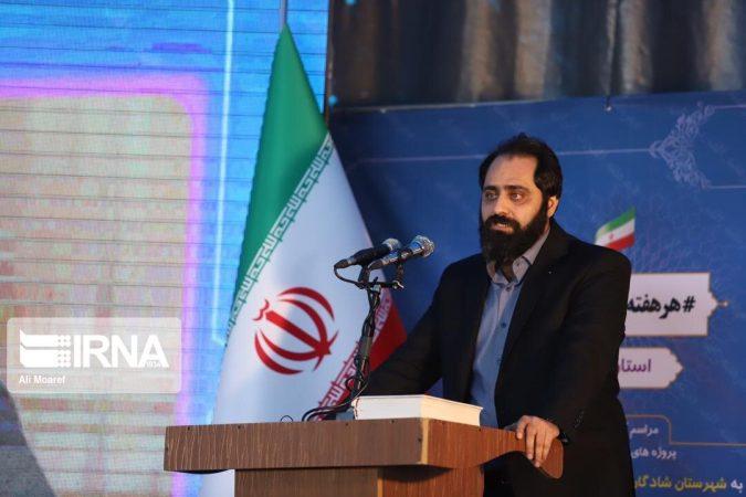 ۴۶۰ میلیون مترمکعب فاضلاب شهری در خوزستان تصفیه نمیشود