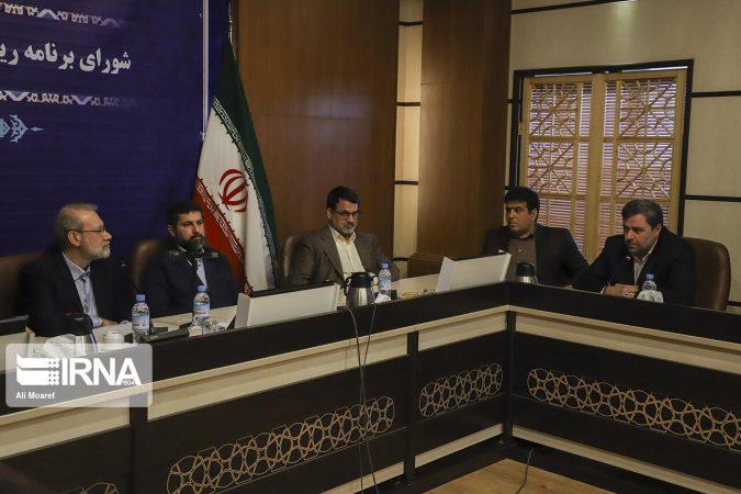 بهرهبرداری از ۴۷۱ کلاس درس در خوزستان با حضور رییس مجلس