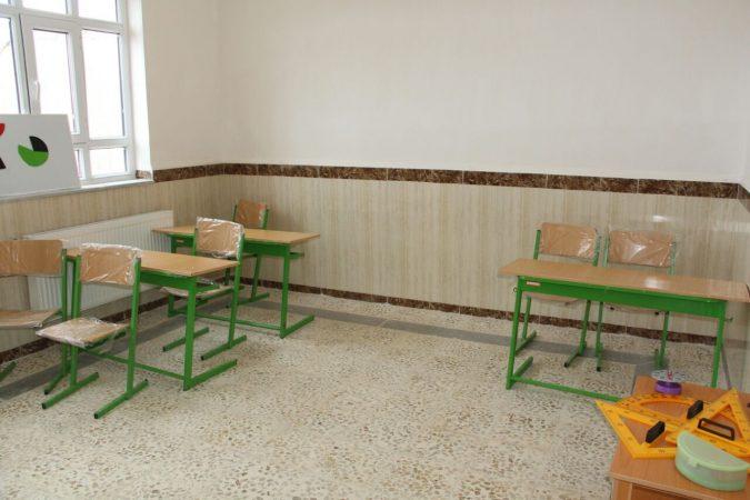 اختصاص ۲۵۰ میلیاردریال برای ساخت ۵۶ کلاس درس در ناحیه یک اهواز