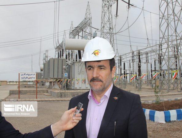 برق منطقهای خوزستان ۱۱۴ طرح در حال اجرا دارد