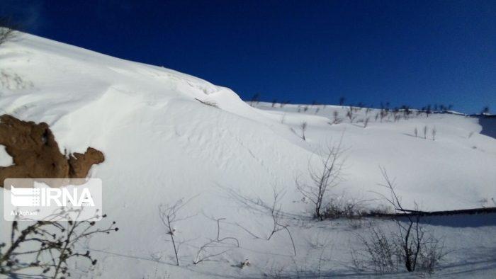 لزوم استقرار ایستگاههای سنجش برف در برخی مناطق خوزستان
