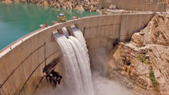 آغاز آبگیری سدها در خوزستان