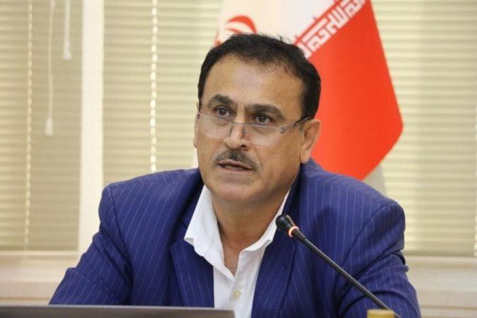 مجوز جذب ۱۰۰ نیروی موقت بهداشتی در خوزستان صادر شد