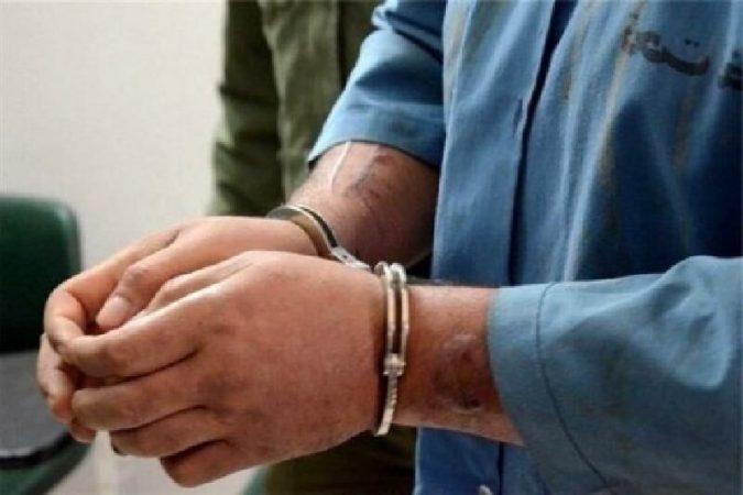 دستگیری چهار نفر از عوامل اصلی تهیه و توزیع مشروبات الکلی سمی در خوزستان