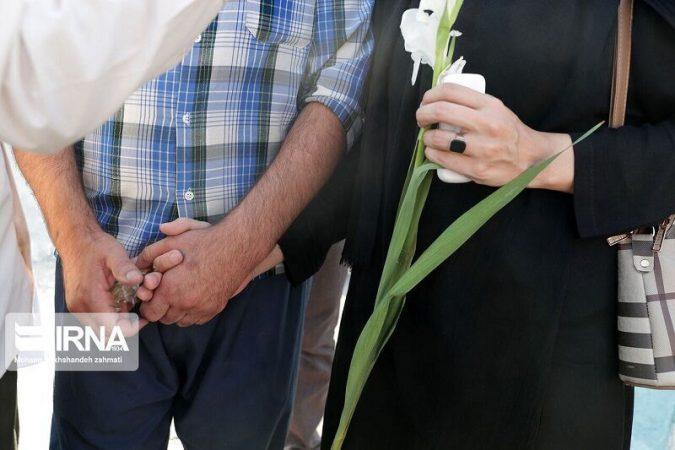 ۲۴۰ زندانی جرائم مالی غیرعمد از زندانهای خوزستان آزاد شدند