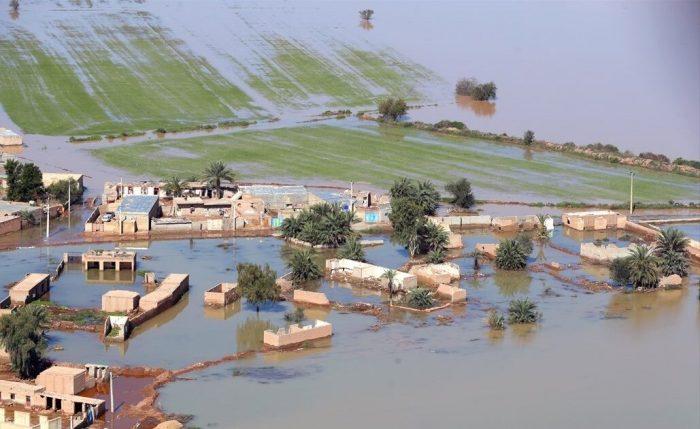 سیل بندهای خوزستان همچنان تکمیل نشده مانده اند