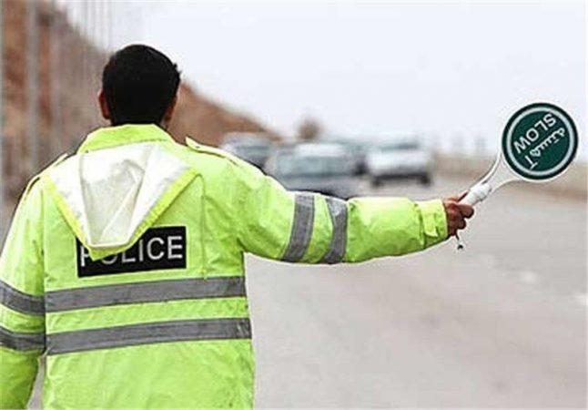 محدودیتهای ترافیکی جدید در شهرهای خوزستان اعلام شد