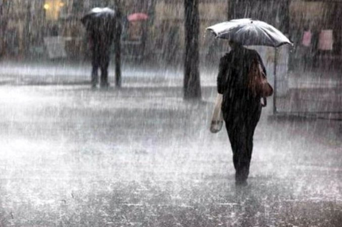 آماده باش سراسری به مدیران خوزستان در پی بارشهای پیش رو در استان/مردم هشدارهای مدیریت بحران را جدی بگیرند