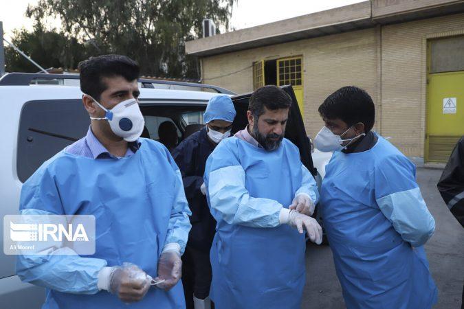 بستههای معیشتی ویژه آسیب دیدگان از بحران کرونا در خوزستان