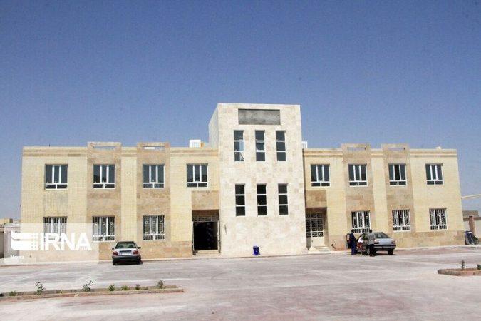 ۳۰۰ کلاس درس در خوزستان در دست ساخت است