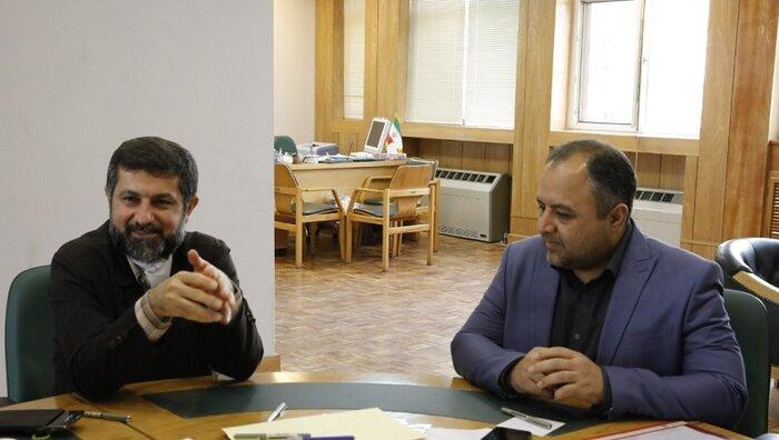 تأمین کولر و آبسردکن برای ۱۰ هزار کلاس درس در خوزستان / بازسازی ۱۰۰ کلاس درس در شهرستانهای ایذه و باغملک