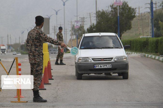محدودیتهای کرونایی تا ۳۰ فروردین در خوزستان ادامه دارد