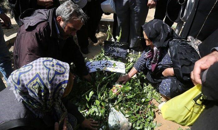 مراسم ترحیم دغدغهای برای مقابله با کرونا در خوزستان