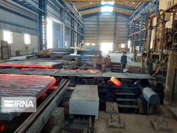 ۶ پروژه زیست محیطی فولاد خوزستان به پایان رسید