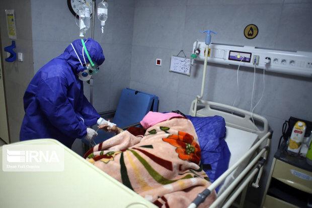 نماینده وزیر بهداشت: آمار مبتلایان به کرونا درخوزستان کاهش می یابد
