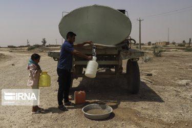 مسائل آب خوزستان بر اساس قانون و واقعیتها عملیاتی شود
