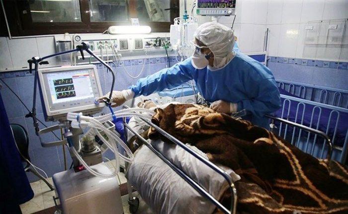 سرپرست دانشگاه علومپزشکی اهواز:افزایش بیماران کرونایی درخوزستان خدماترسانی به آنها را مشکل میکند
