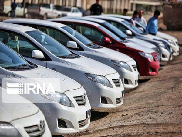 نقل و انتقال خدمات پلاک خودروهای اروندی فقط در خرمشهر انجام میشود