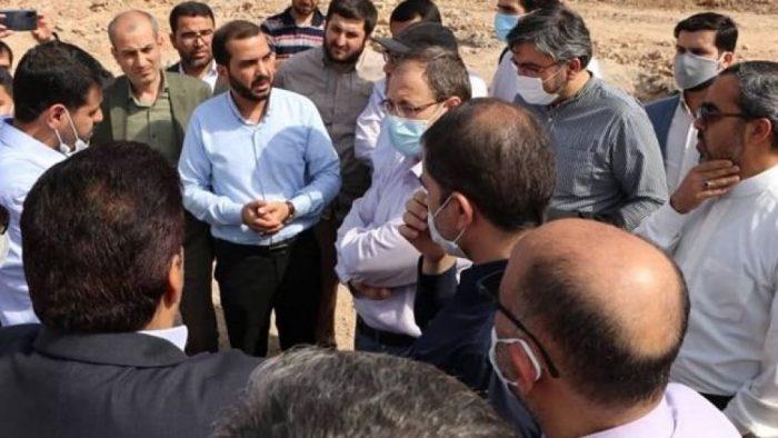 نماینده اهواز: حل مشکلات خوزستان با استفاده از ظرفیت مجلس پیگیری میشود