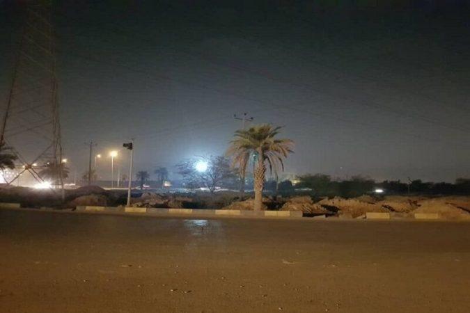 روشنایی به پارکها و بوستانهای اهواز بازمیگردد