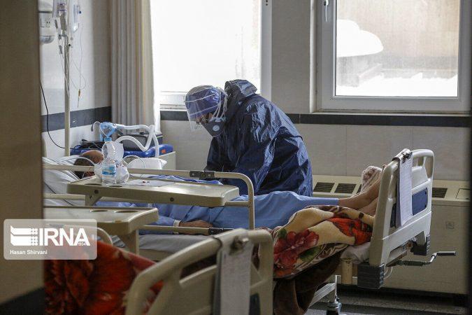 ۱۰ درصد مبتلایان کل کشور به کرونا متعلق به خوزستان است
