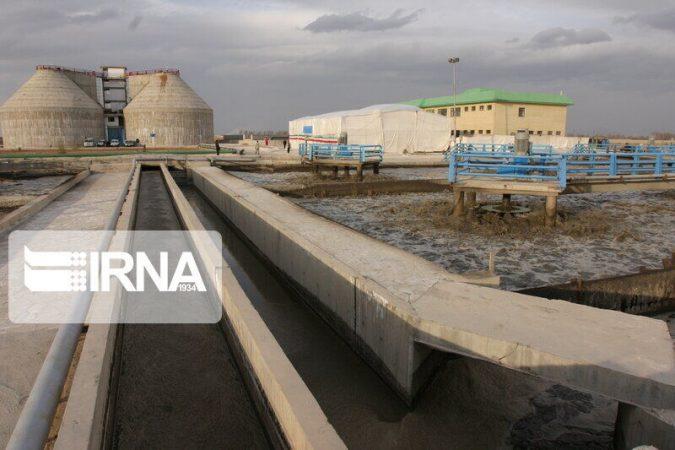 ورود فاضلاب به شبکه آب شرب منازل اهواز صحت ندارد