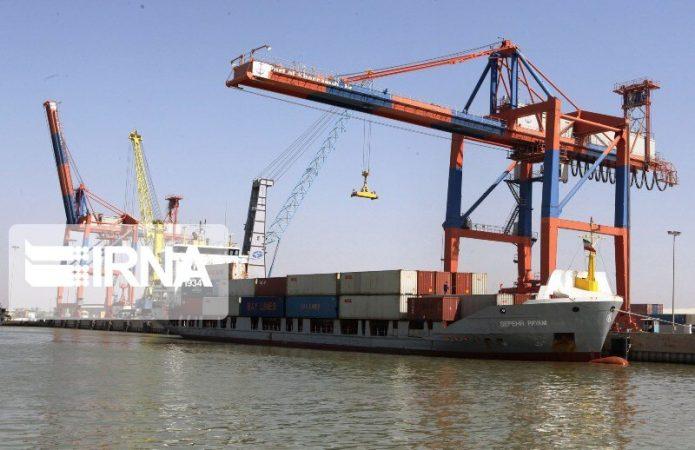 صادرات کالا از خرمشهر به کویت با تغییر شیوه بستهبندی از سرگرفته شد