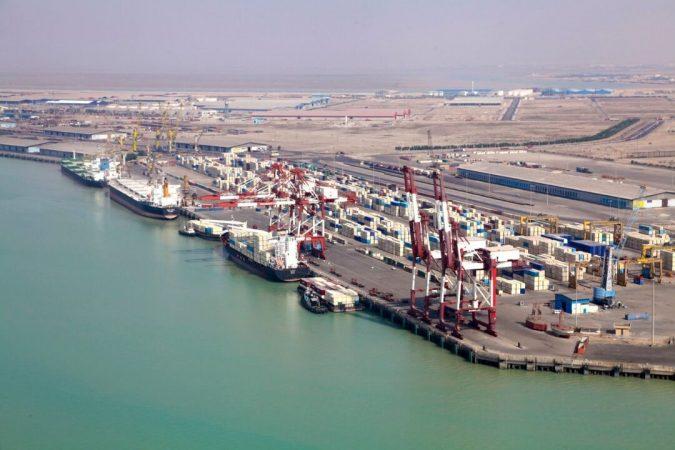 ارتقای شاخصهای عملیاتی برای ارائه خدمات بندری خوزستان به صاحبان کالا