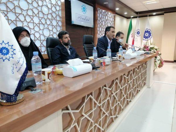 مشارکت بخش دولتی و خصوصی برای بهبود اقتصاد خوزستان ضروری است
