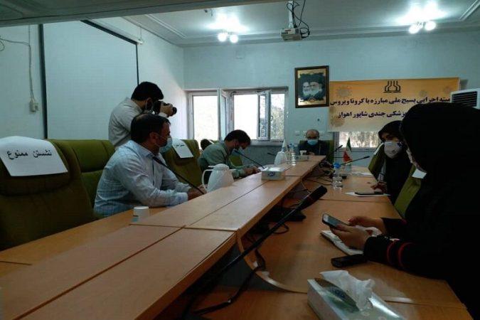 حضور در آیین عروسی و عزا از عوامل مهم ابتلا به کرونا در خوزستان