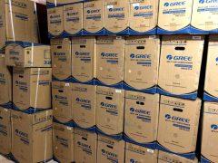 درخواست دادگستری خوزستان برای تسریع در اجرای حکم توقیف ۳۶ هزار بسته کولر