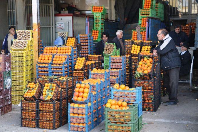مشکل باراندازهای میدان میوه و ترهبار الغدیر اهواز پیگیری میشود
