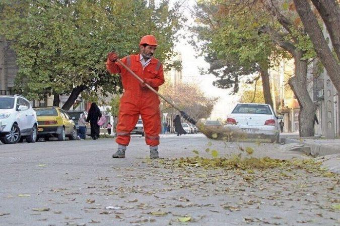 پیمانکارانِ نیرویانسانی بلای جان شهرداری اهواز شدهاند