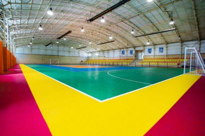 ساماندهی اماکن ورزشی اولویت ورزش خوزستان است