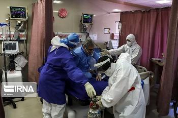 آمار بیماران بستری درخوزستان افزایشی شد