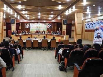 ترکیب اعضای هیات رییسه شورای شهر اهواز بدون تغییر ماند