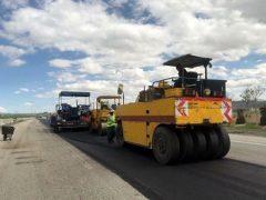 بهرهبرداری از ۴۳ پروژه راهداری استان خوزستان در هفته دولت
