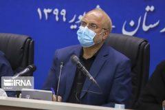 رییس مجلس شورای اسلامی: دغدغههای اصلی مردم خوزستان اشتغال و مشکل آب است