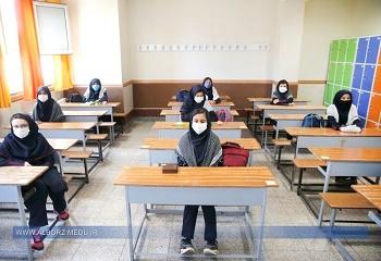 استاندار خوزستان: هیچ اصراری برای حضور دانشآموزان در کلاس درس نیست