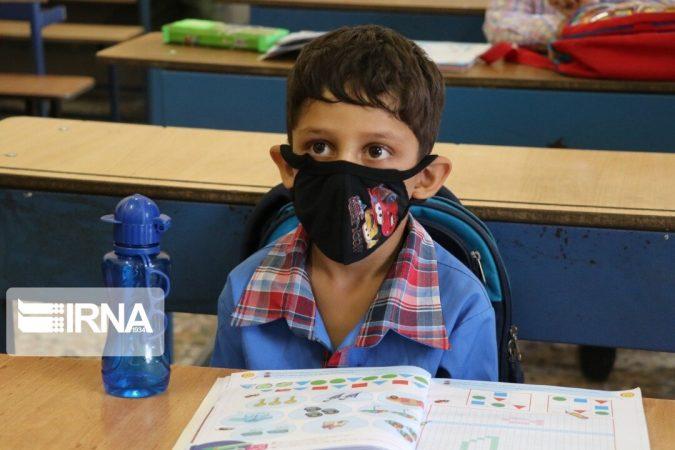 مواردی از ابتلا به کرونا در دانش آموزان خوزستان مشاهده شد