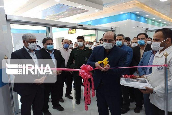 هشت پروژه سلامت در جنوب غرب خوزستان بهرهبرداری و کلنگزنی شد