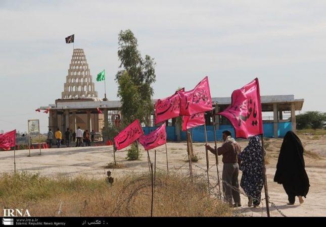 ثبت هفت اثر دفاع مقدس خوزستان در فهرست آثار واجد ارزش تاریخی