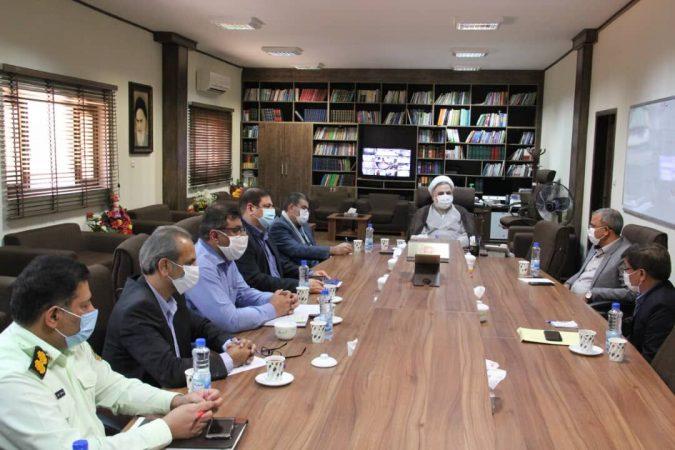 پرونده زمین خواران خوزستان در دادگاه خارج از نوبت رسیدگی می شود