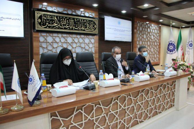 برخی مدیران در خوزستان عملکرد دولت را تحت الشعاع قرار دادهاند