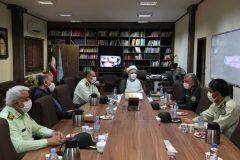 رییس دادگستری خوزستان: برخورد با سارقان مسلح بدون مسامحه است