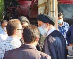 امام جمعه اهواز: مشکلات هفتتپه تا نتیجه مطلوب پیگیری میشوند