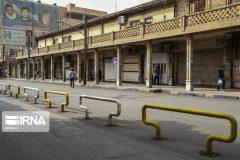 محدودیت کرونایی در خوزستان تا شنبه هفته آینده تمدید شد